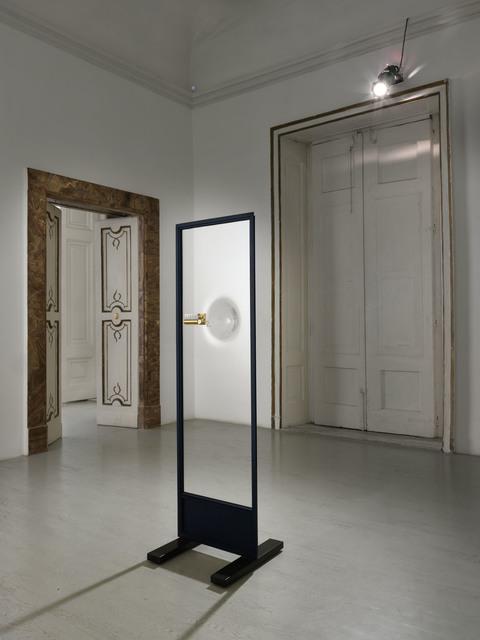 Anri Sala, 'No Window No Cry (Luigi Cosenza, la fabbrica Olivetti, Pozzuoli) ', 2015, Alfonso Artiaco
