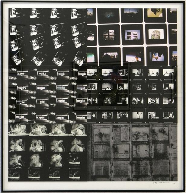 , 'Untitled,' 2012, envoy enterprises