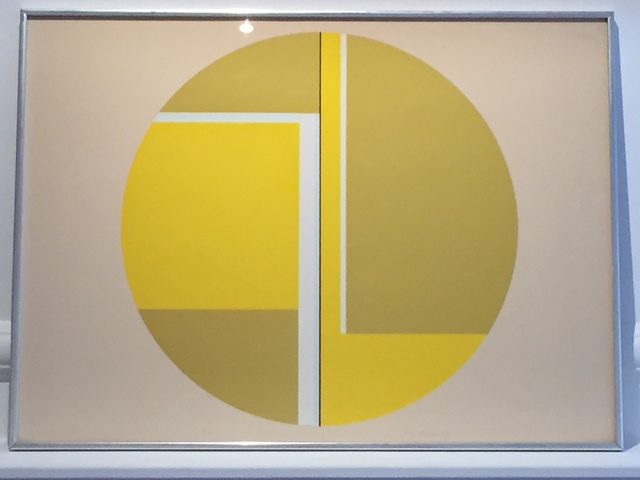 Ilya Bolotowsky, 'Untitled', ca. 1970, Anders Wahlstedt Fine Art