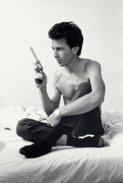 Larry Clark, 'Billy Mann and Other Images from Tulsa', 1963-1971, Phillips