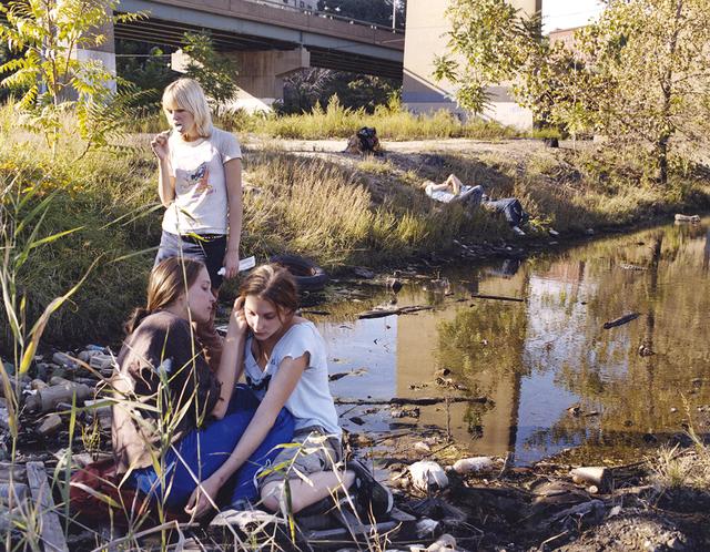 , 'Feminine Hygiene,' 2000, Mitchell-Innes & Nash
