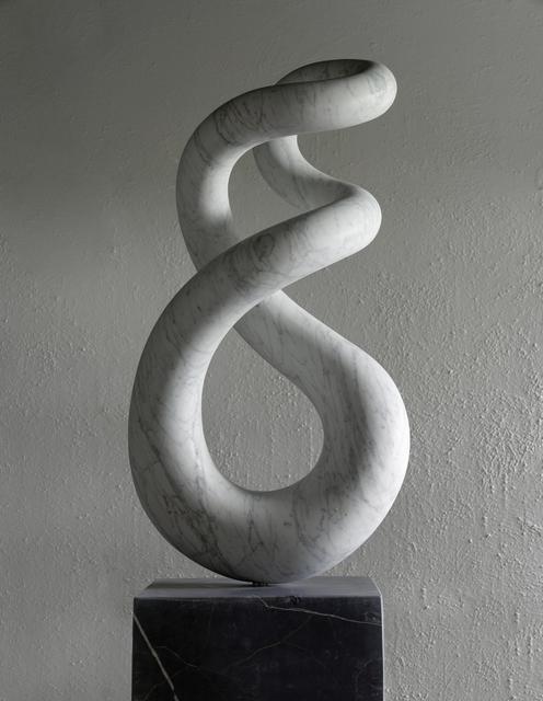 , 'Lapshin,' 2018, John Martin Gallery