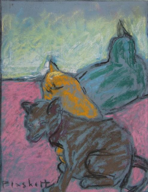 , 'Untitled (Still Life of Sculptures III),' ca. 2000, Gallery 78