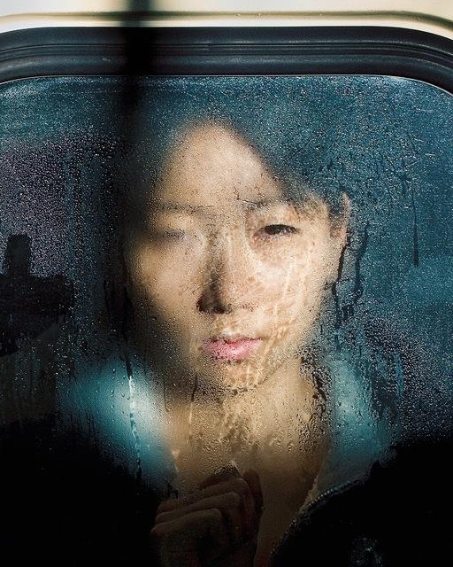 , 'Tokyo Compression #18,' 2010-2013, Blue Lotus Gallery