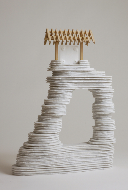 , 'SANTUARIO 298°,' 2008, Tokyo Gallery + BTAP