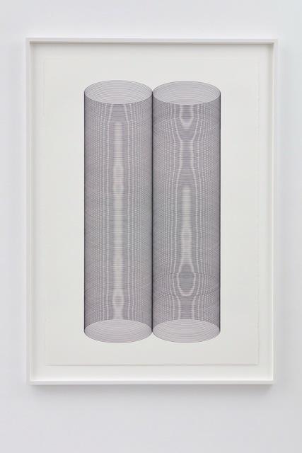 , 'Untitled (III),' 2017, Sean Kelly Gallery