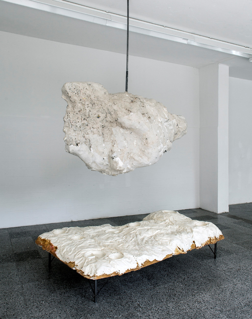 , 'Bedrock,' 2015, Livingstone gallery THE HAGUE/BERLIN
