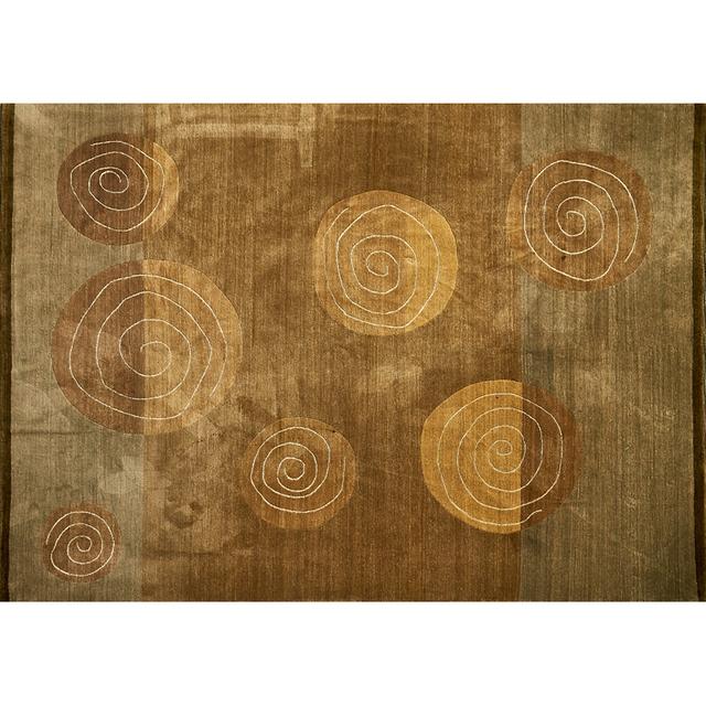 Tufenkian, 'Maui Black Carpet, Nepal', Rago/Wright