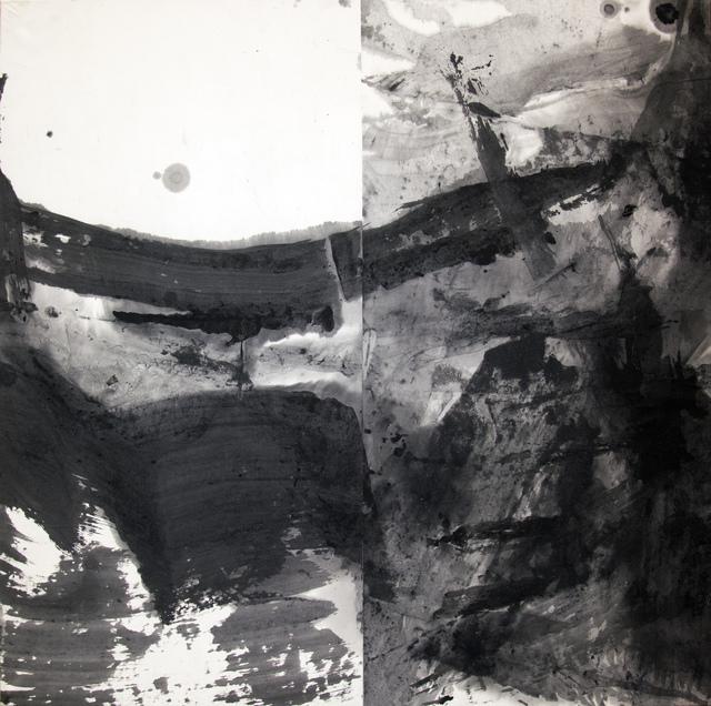 , 'Hesitation (JN08),' 2019, Ethan Cohen New York