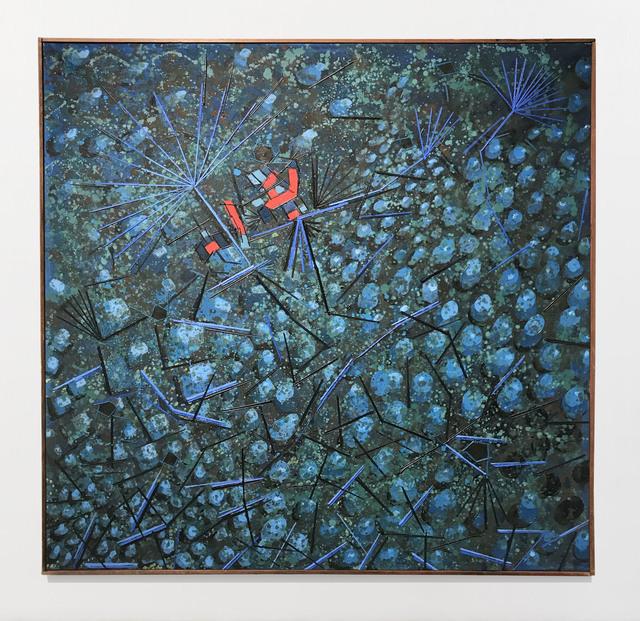 , 'Deer Well ,' 1968, James Cohan