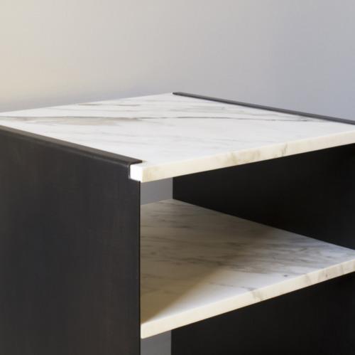 , 'Canal Table,' , FAIR Design