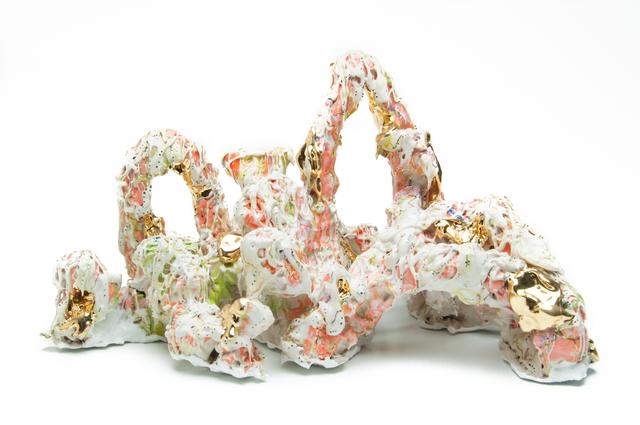 , 'Assemblage 110,' 2016, Winston Wächter Fine Art