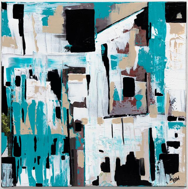 , 'Memory #1,' 2015, Avenue 12 Gallery