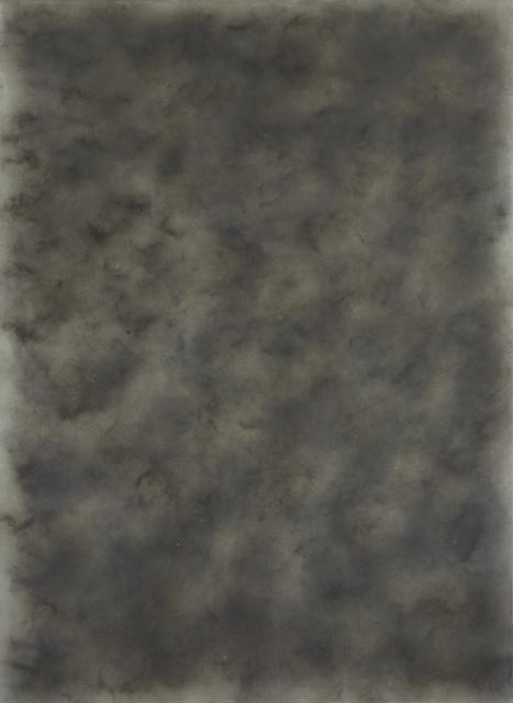 , 'dust160519,' 2016, X Gallery