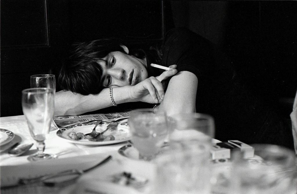 Keith Richards, London,1963