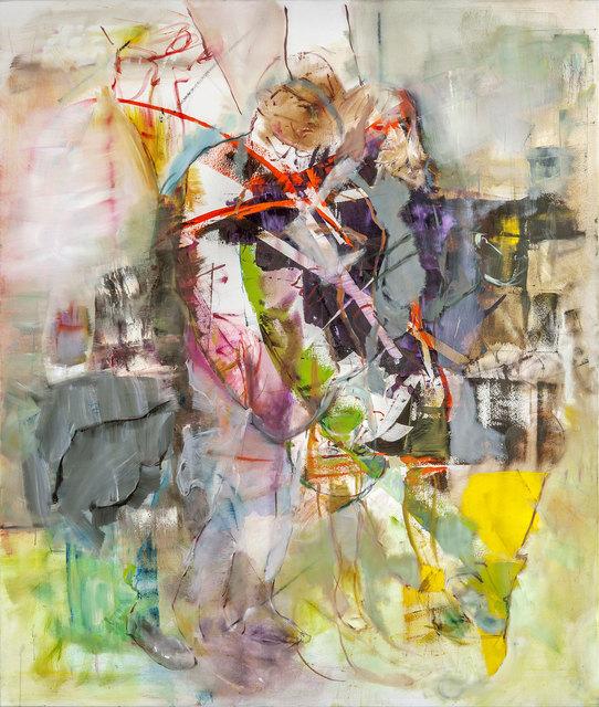 , 'Starpower,' 2016, Galerie Crone