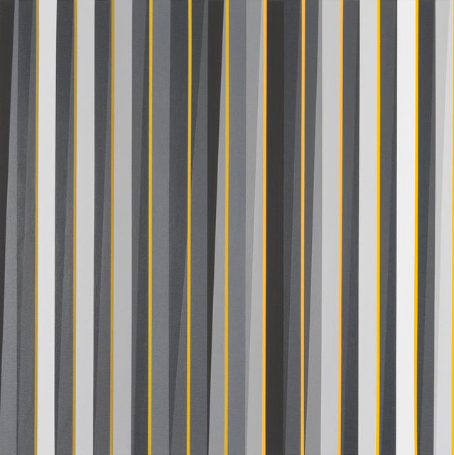 Gabriele Evertz, 'Golden, Dark Passage Series', 2014, Minus Space