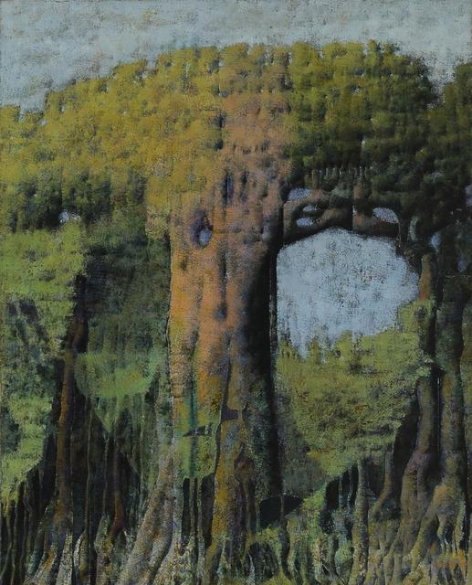 , 'Tree VI,' 1977, Latin American Masters