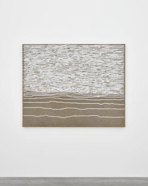 , 'Conjunction 15-161,' 2015, Almine Rech Gallery