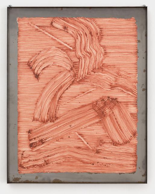 , 'Die Identität des Vorhandenen,' 1993, Galerie nächst St. Stephan Rosemarie Schwarzwälder