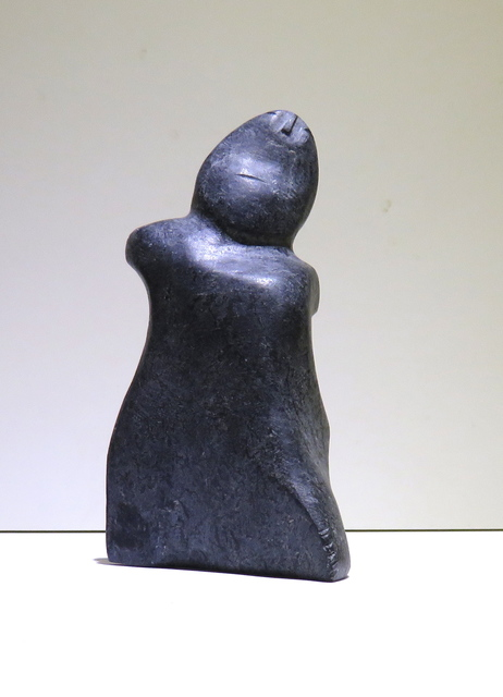 , 'Figure,' 1976, Arctic Experience McNaught Gallery