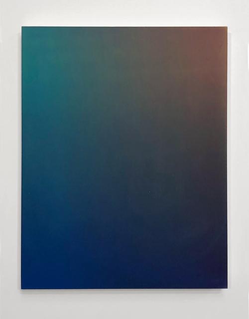 Kate McQuillen, 'No Concrete Plan', 2019, Massey Klein Gallery
