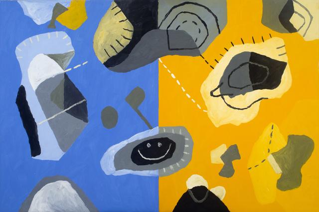 , 'Sem Título,' 2015, Galeria Pilar
