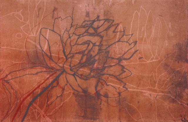 , 'Garden Suite, May - 1,' 2014, Octavia Art Gallery