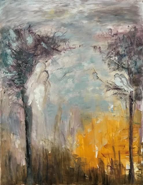 , 'Singing Angels,' 2017, MA Gallery