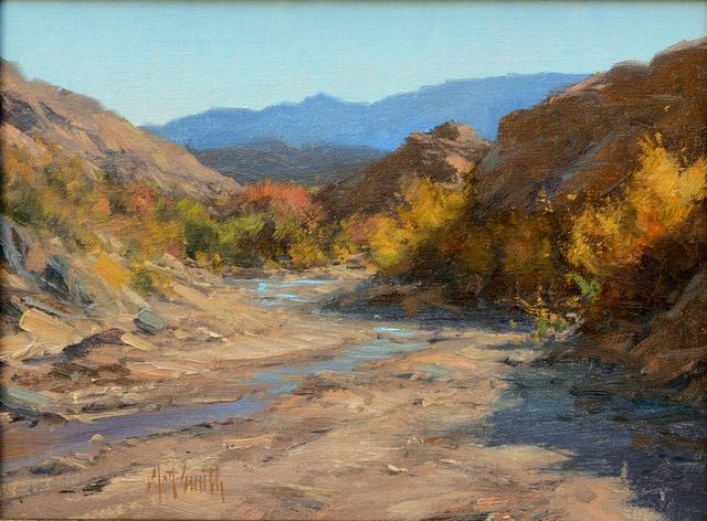 , 'Sand Creek,' 2014, Gallery 1261