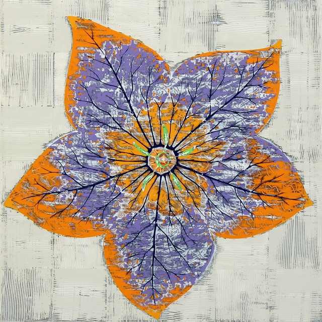 , 'FLOWERS I,' 2018, Palette Contemporary Art and Craft