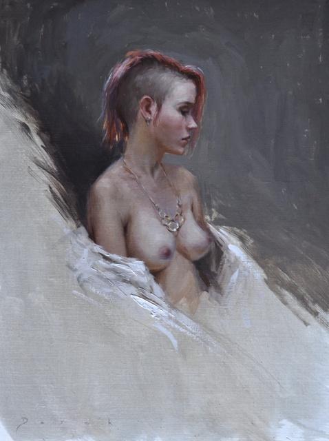 , 'Sam,' , Abend Gallery