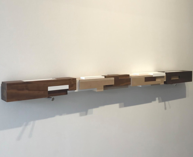 , 'Atled,' 2018, Galerie Ron Mandos