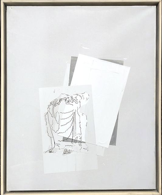 Judy Rifka, 'UNTITLED', ca. 1987, LatchKey Gallery