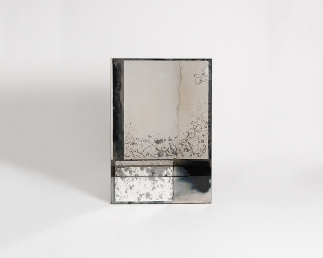, 'Elysium, Contemporary Wall Mirror,' 2015, Maison Gerard