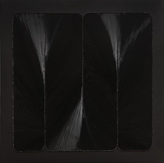 , 'The Black Ways,' 2013, Pi Artworks Istanbul/London
