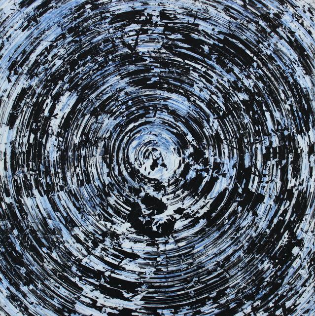 , 'Storm,' 2014, Ani Molnár Gallery