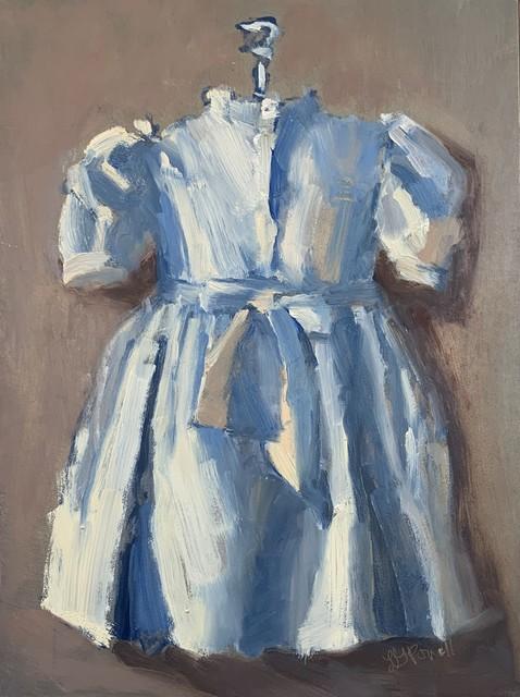 Lesley Powell, 'Petticoat Ready', 2019, Shain Gallery