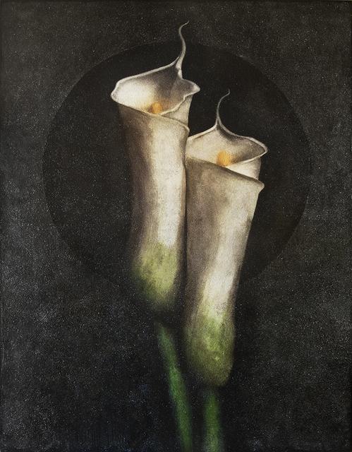 , 'Midnight,' , Bill Lowe Gallery