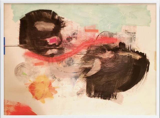 , 'STICK UP KIDS,' 2018, Marcel Katz Art