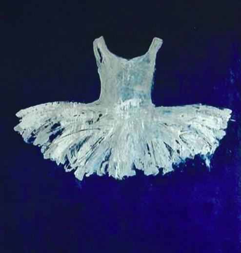 , 'Nuvola Dress,' 2017, Galleria Ca' d'Oro