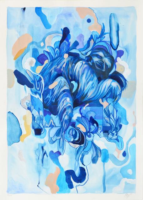 , 'Sloth,' 2016, Artemis Art