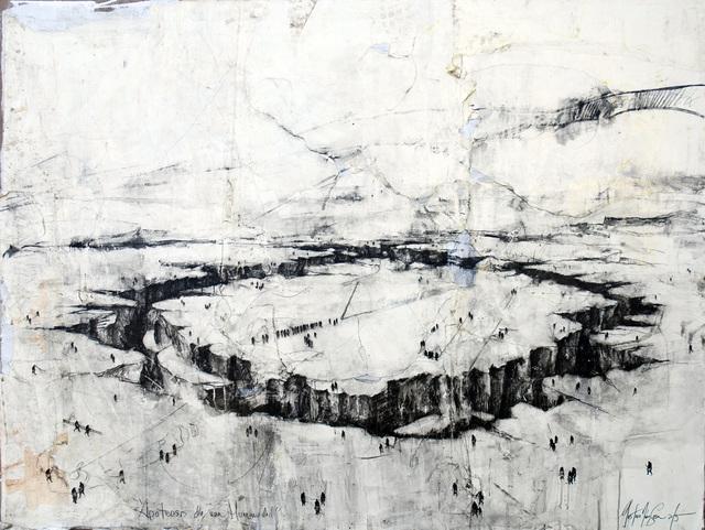 , 'Series: Apoteosis de la humanidad,' 2015, Victor Lope Arte Contemporaneo