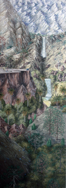 , 'Programa para artista,' , Miranda Bosch