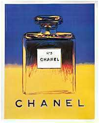 Andy Warhol, 'Chanel No.5', 1997, Tate Ward Auctions