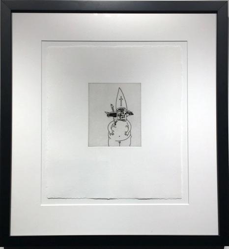 Keith Haring, 'Untitled #7 (With Sean Kalish)', 1989, Soho Contemporary Art