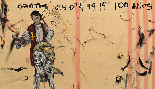 , 'Santa Fuleragem 1,' 2014, Artur Fidalgo Galeria