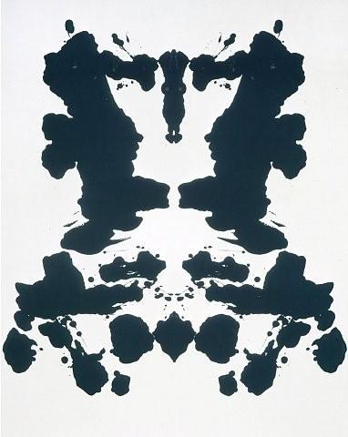 Andy Warhol, 'Untitled (Rorschach)', 1984, Joseph K. Levene Fine Art, Ltd.