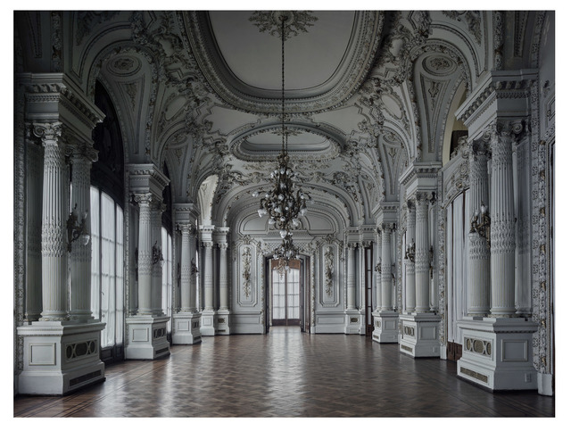 , 'White Palace, Buenos Aires,' 2017, Lisa Sette Gallery