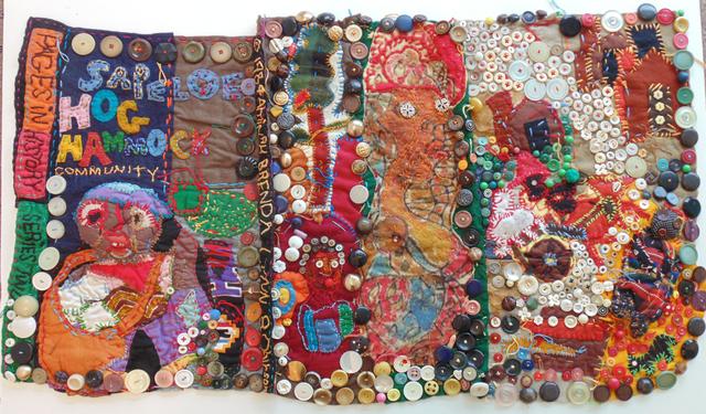 , 'Sapelo: Hog Hammock Community (Button Rag Book),' , ACA Galleries